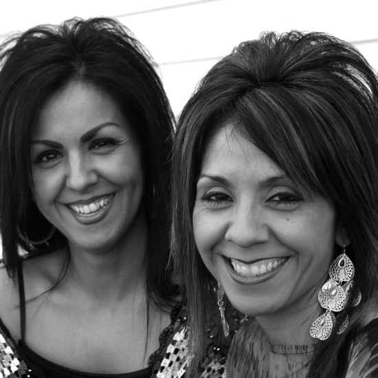 BW Mary and Corina